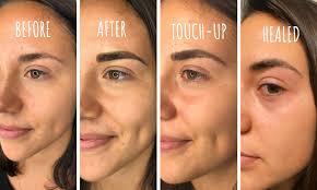 all about microblading my experience