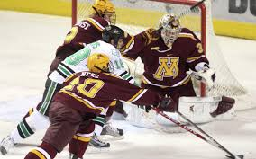 Aaron Ness signs with Islanders   Grand Forks Herald