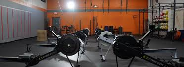 about our gym iron crossfit