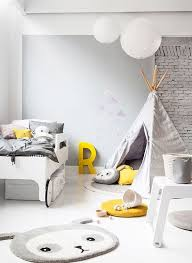 Yellow Home Decor Ideas For Your Living Room Bedroom Nursery Spacejoy
