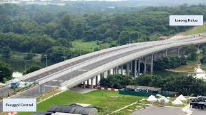 new road connecting punggol to tpe and