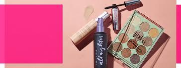 makeup cosmetics free