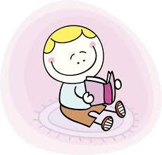 Kujutiste tulemus päringule reading a book drawing
