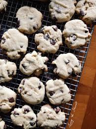 chocolate chip pretzel cookies living