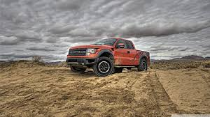 ford f 150 raptor wallpapers