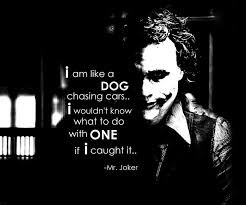 quotes about joker quotes