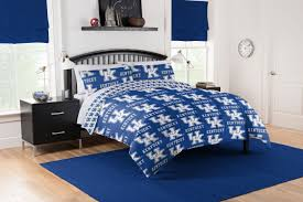ncaa cky wildcats bed in a bag