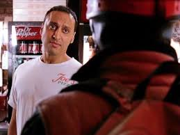 "aasif mandvi on Twitter: ""When you have to fire #Spiderman for not ..."