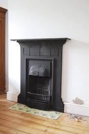 installing a fireplace
