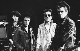 London Calling! Here's a look inside The Clash's brilliant new ...