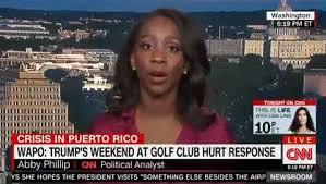 Abby Phillip Joins CNN White House Team | TVNewser