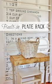 plate rack thistlewood farms