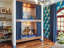 35 Shared Kids Room Design Ideas Hgtv