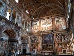 Tour di San Maurizio a Milano