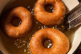 easy yeast donuts recipe chowhound