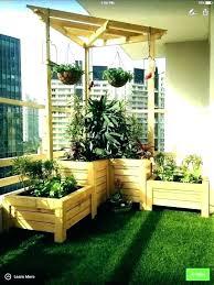 balcony garden ideas isabellahome co