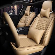 full set car seat covers for audi a6