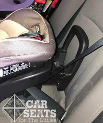 graco car seat base expiry infant