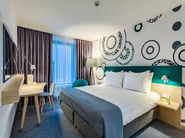 Fast visit - Review of Holiday Inn Warsaw City Centre, Warsaw, Poland -  Tripadvisor
