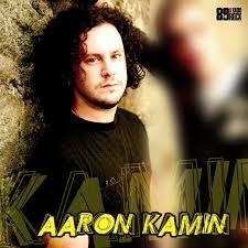 A Rádio Rock - Aaron Kamin, ex-guitarrista do The Calling... | Facebook