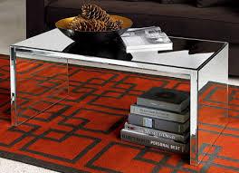 mirrored furniture roundup design sponge