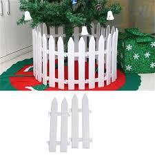 Christmas Decoration Fence Christmas Tree Fences 5 Walmart Canada