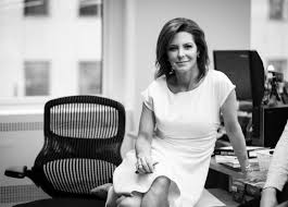 Why Stephanie Ruhle won't be talking about 'women's issues' on  International Women's Day