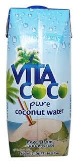vita coco coconut water 100 pure