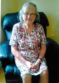 Obituary of Beulah Lilly Mae Smith | Serenity Funeral Home, locati...