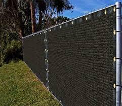 Amazon Com Black Privacy Screens Protection Patio Furniture Accessories Patio Lawn Garden