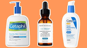 The Best Skin Care products: Basics for Your Skin Care Routine - CNET