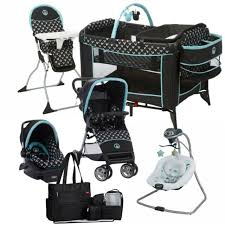 disney baby stroller with car seat
