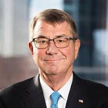 Ash Carter | Belfer Center for Science and International Affairs