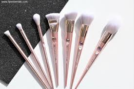 wet n wild proline brushes review