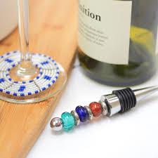 Bottle Stopper – Savannah Willow