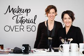 makeup tutorial for women using natural