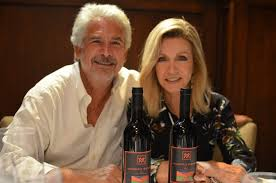Larry-Gilman-and-Donna-Mills-of-Mandeville-Vineyards - Napa Valley ...