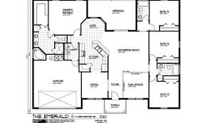 master suite floor plans complete