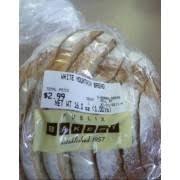 publix bakery white mounn bread