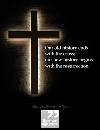 our old history ends sermonquotes