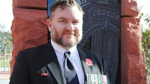 Former sniper joins forces with Outward Bound to help fellow veterans |  Stuff.co.nz