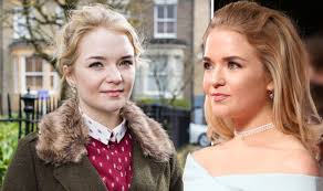 EastEnders news - Lorna Fitzgerald speaks out on THAT Abi Branning snub |  TV & Radio | Showbiz & TV | Express.co.uk