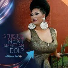 San Antonio drag queen hopes to make history on ABC's 'Idol' - Laredo  Morning Times