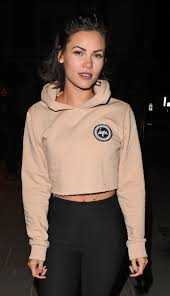 SINEAD HARNETT Arrives at Jojo's Concert in London 01/17/2017 – HawtCelebs