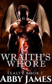 Wraith's Whore by Abby James | LitRing