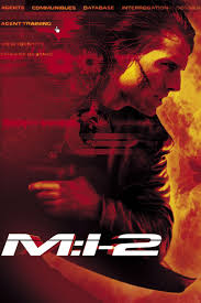 Mission: Impossible II | Mission Impossible Fanon Wiki