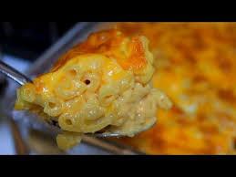 baked macaroni cheese recipe you