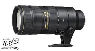 best zoom lenses for nikon