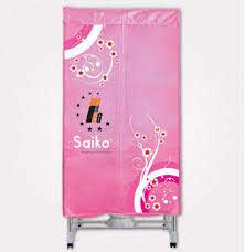 Máy sấy quần áo Saiko CD-1000UV,Có đèn UV - Siêu thị điện máy vanphuc.com.vn
