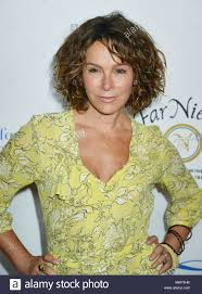 Jennifer Grey at the Taste for a Cure at the Beverly Wilshire ...